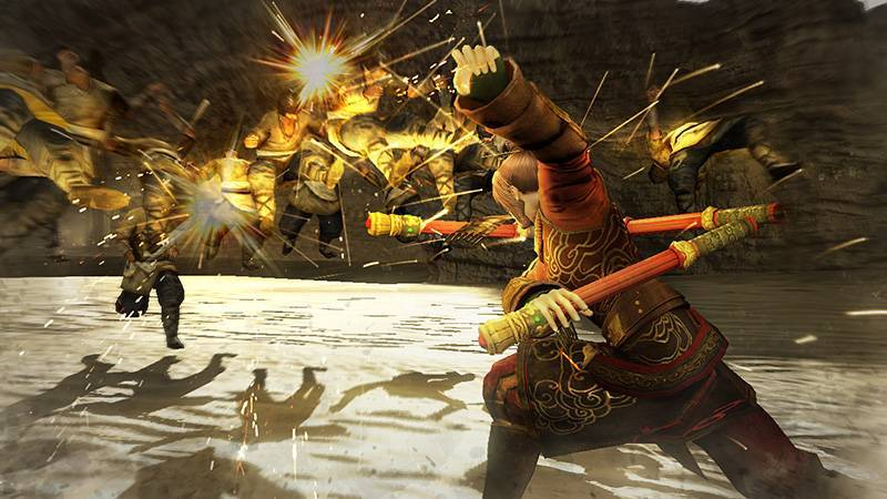 Images Dynasty Warriors 8 PlayStation 3 - 91