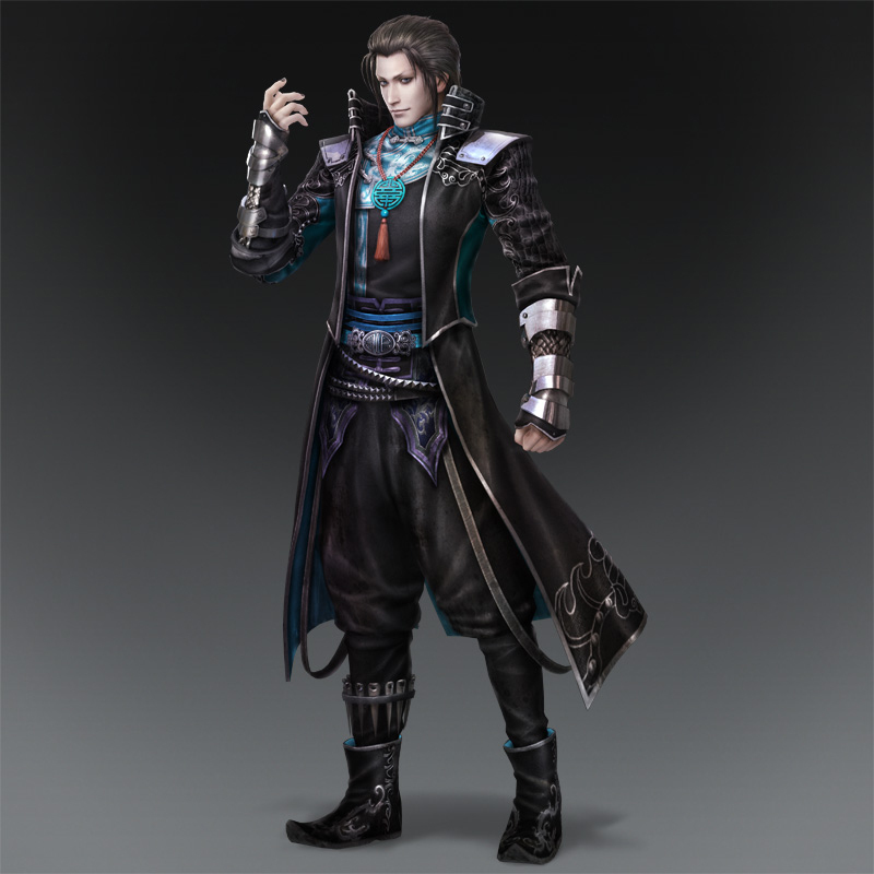 Images Dynasty Warriors 8 PlayStation 3 - 185