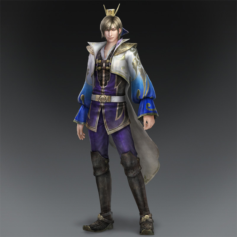 Images Dynasty Warriors 8 PlayStation 3 - 255