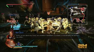 Test Dynasty Warriors 8 PlayStation 3 - Screenshot 466