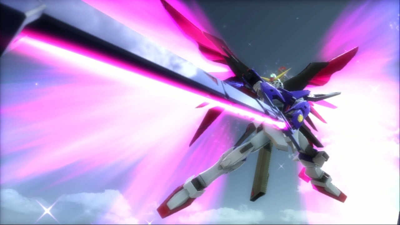 jeuxvideo.com Dynasty Warriors : Gundam 2 - PlayStation 3 Image 130