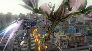 Earth Defense Force 2025 PlayStation 3