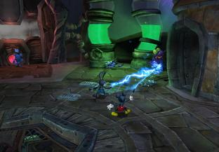 Images Epic Mickey : L