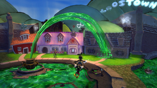Aperçu Disney Epic Mickey : Le Retour des Héros PlayStation 3 - Screenshot 4