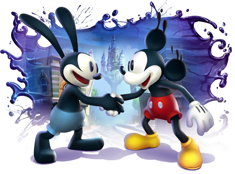 E3 2012 : Une date pour Epic Mickey - Le Retour des Héros