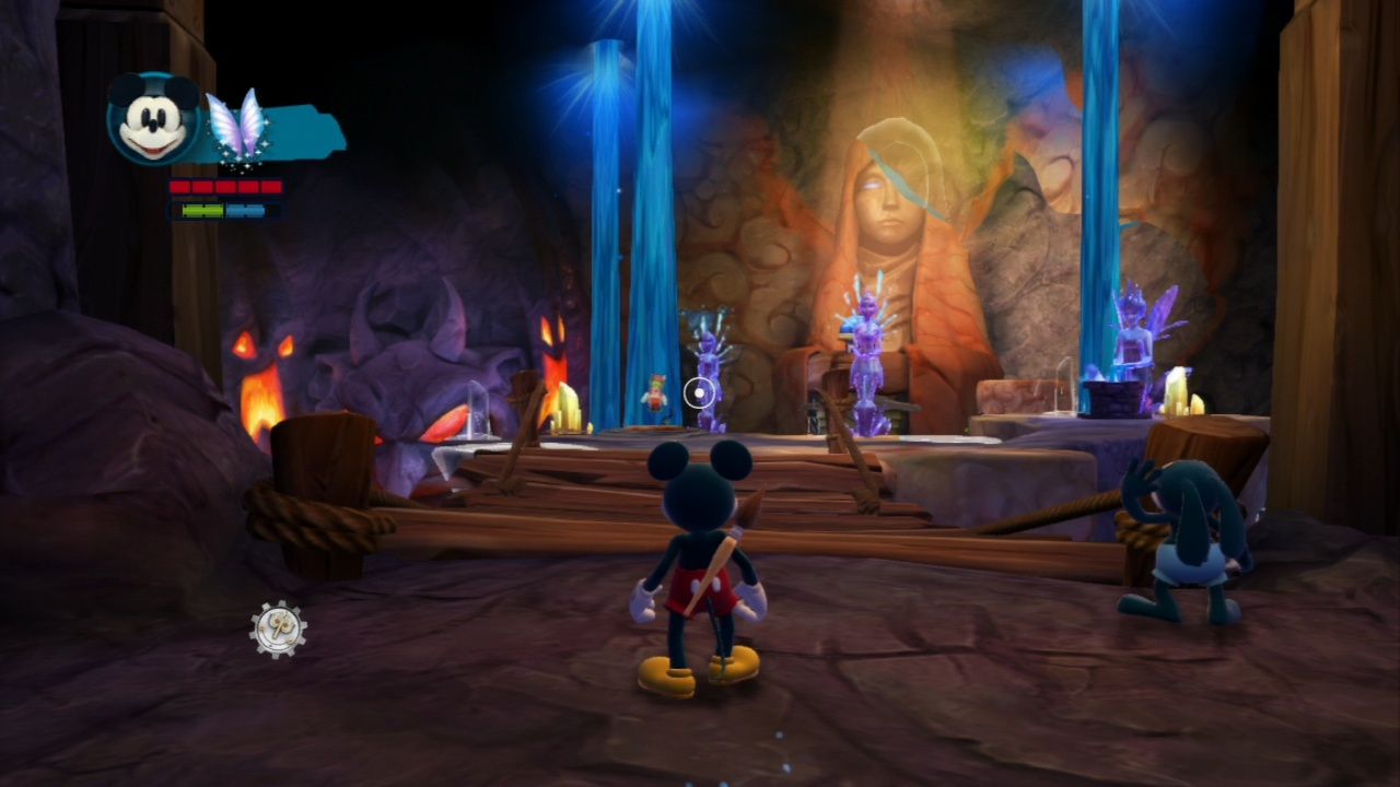 Images Epic Mickey : Le Retour des H�ros PlayStation 3 - 45