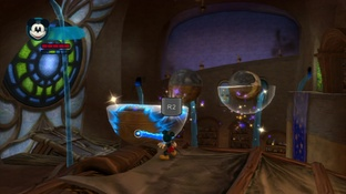 Test Epic Mickey : Le Retour des Héros PlayStation 3 - Screenshot 46