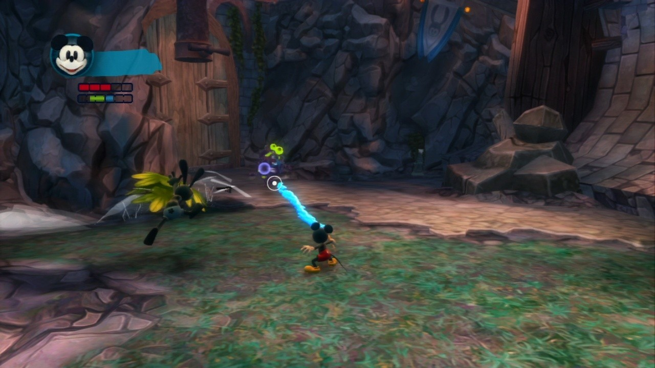Images Epic Mickey : Le Retour des H�ros PlayStation 3 - 59