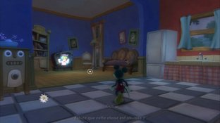 Epic Mickey : Le Retour des Héros PS3 - Screenshot 124