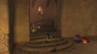 Epic Mickey : Le Retour des Héros PS3 - Screenshot 125
