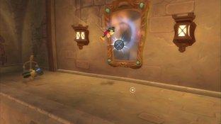 Epic Mickey : Le Retour des Héros PS3 - Screenshot 126