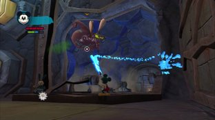 Epic Mickey : Le Retour des Héros PS3 - Screenshot 142