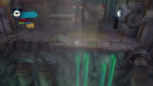 Epic Mickey : Le Retour des Héros PS3 - Screenshot 143
