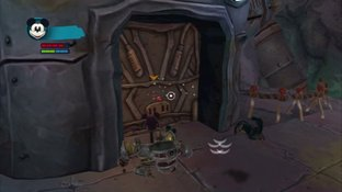Epic Mickey : Le Retour des Héros PS3 - Screenshot 144