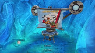 Epic Mickey : Le Retour des Héros PS3 - Screenshot 166
