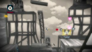 Epic Mickey : Le Retour des Héros PS3 - Screenshot 168