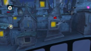 Epic Mickey : Le Retour des Héros PS3 - Screenshot 172