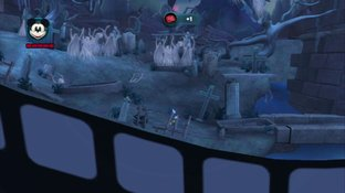 Epic Mickey : Le Retour des Héros PS3 - Screenshot 173