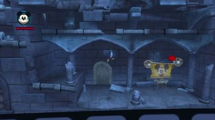 Epic Mickey : Le Retour des Héros PS3 - Screenshot 174