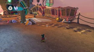 Epic Mickey : Le Retour des Héros PS3 - Screenshot 178