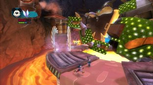 Epic Mickey : Le Retour des Héros PS3 - Screenshot 185