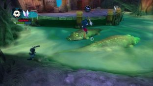 Epic Mickey : Le Retour des Héros PS3 - Screenshot 190