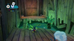 Epic Mickey : Le Retour des Héros PS3 - Screenshot 193