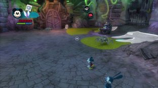 Epic Mickey : Le Retour des Héros PS3 - Screenshot 194