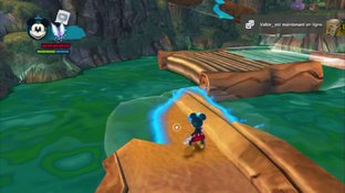 Epic Mickey : Le Retour des Héros PS3 - Screenshot 220