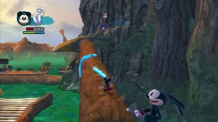 Epic Mickey : Le Retour des Héros PS3 - Screenshot 221