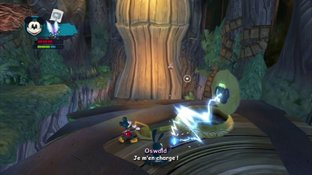 Epic Mickey : Le Retour des Héros PS3 - Screenshot 222