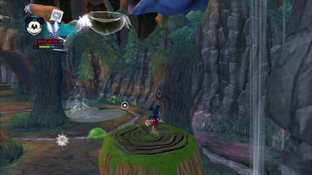 Epic Mickey : Le Retour des Héros PS3 - Screenshot 223
