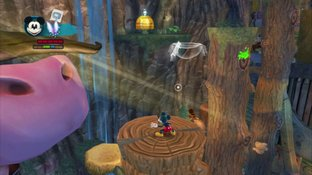 Epic Mickey : Le Retour des Héros PS3 - Screenshot 224
