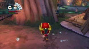 Epic Mickey : Le Retour des Héros PS3 - Screenshot 248