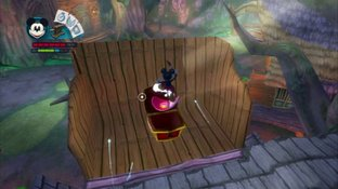 Epic Mickey : Le Retour des Héros PS3 - Screenshot 249
