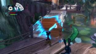 Epic Mickey : Le Retour des Héros PS3 - Screenshot 252