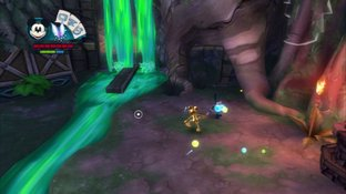 Epic Mickey : Le Retour des Héros PS3 - Screenshot 254