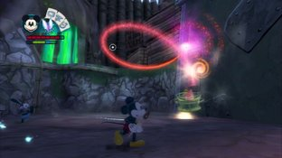 Epic Mickey : Le Retour des Héros PS3 - Screenshot 255