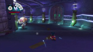 Epic Mickey : Le Retour des Héros PS3 - Screenshot 257
