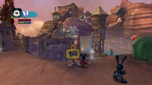Epic Mickey : Le Retour des Héros PS3 - Screenshot 286