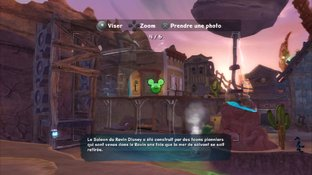 Epic Mickey : Le Retour des Héros PS3 - Screenshot 287