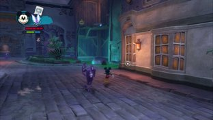 Epic Mickey : Le Retour des Héros PS3 - Screenshot 288