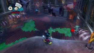 Epic Mickey : Le Retour des Héros PS3 - Screenshot 289