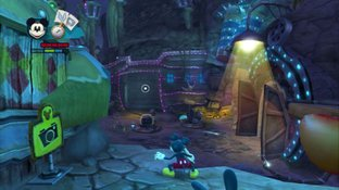 Epic Mickey : Le Retour des Héros PS3 - Screenshot 296