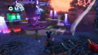 Epic Mickey : Le Retour des Héros PS3 - Screenshot 298