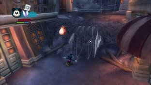 Epic Mickey : Le Retour des Héros PS3 - Screenshot 304