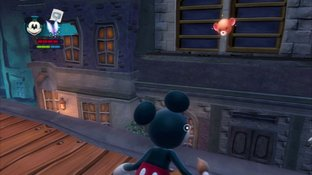 Epic Mickey : Le Retour des Héros PS3 - Screenshot 305
