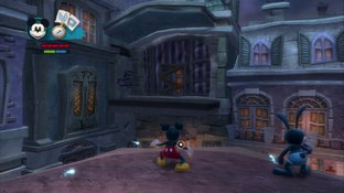 Epic Mickey : Le Retour des Héros PS3 - Screenshot 306