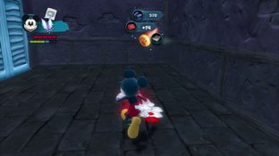 Epic Mickey : Le Retour des Héros PS3 - Screenshot 307