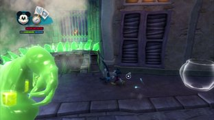 Epic Mickey : Le Retour des Héros PS3 - Screenshot 308